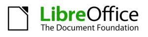 LibreOffice: the Document Foundation Logo